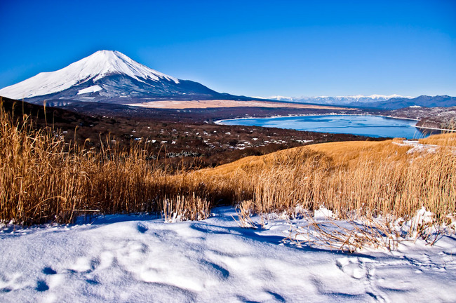 凍るパノラマ台の富士 09012509.jpg