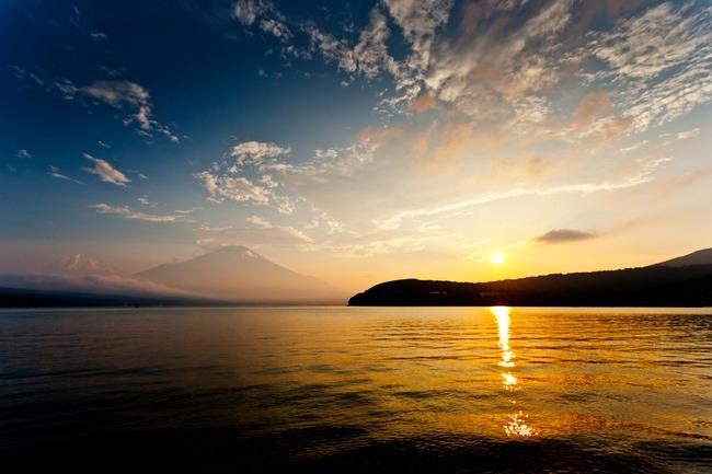 山中湖湖畔夏の平野 10072406.jpg