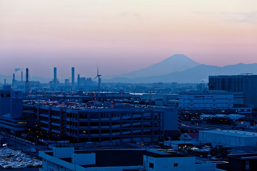 川崎マリエンからの富士山 12032144.jpg