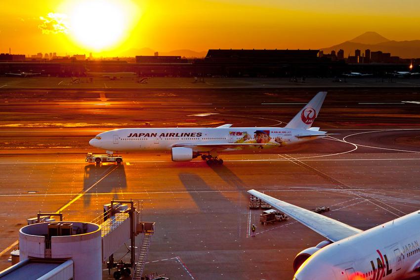 年明けの羽田空港 12010425.jpg