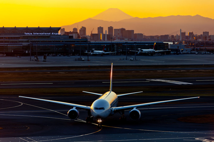 年明けの羽田空港 12010431.jpg