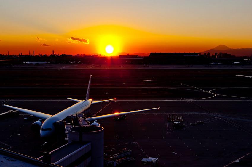 年明けの羽田空港 12010437.jpg