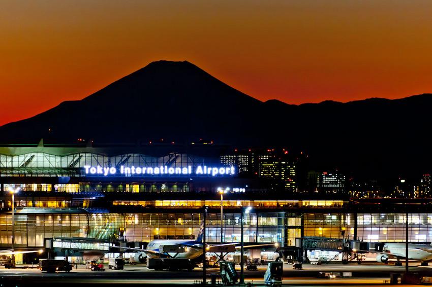 年明けの羽田空港 12010489.jpg