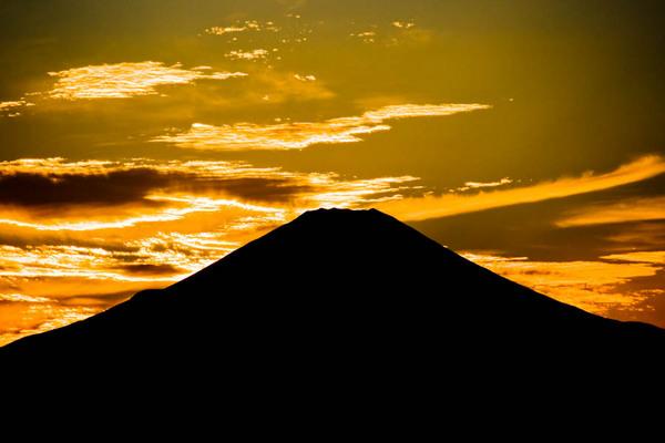 東戸塚川上から富士 06100803.jpg
