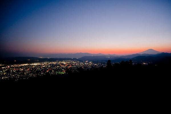 秦野展望台から 09101873.jpg