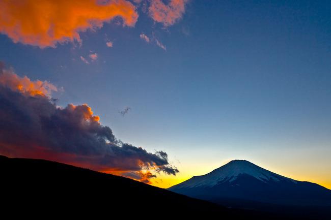パノラマ台の富士 08113014.jpg