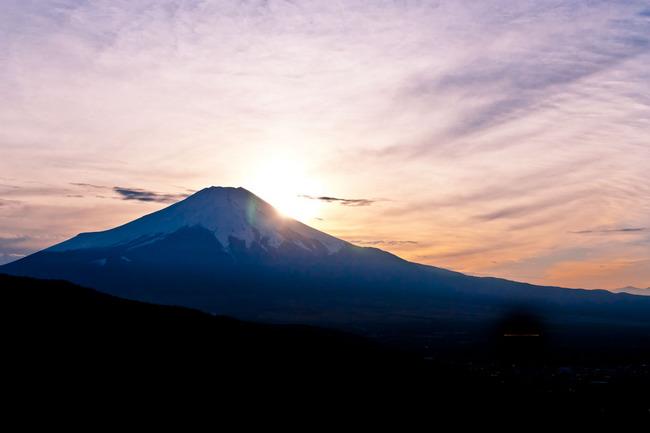 二十曲峠の富士 06112509.jpg