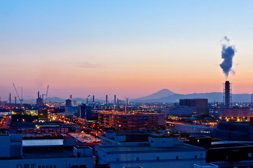 川崎マリエンからの富士山 12032154.jpg