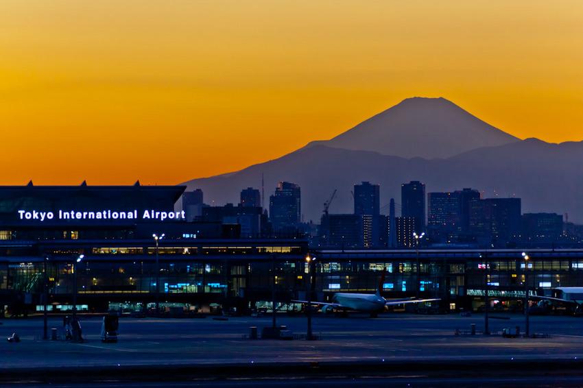 年明けの羽田空港 12010462.jpg